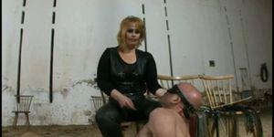 Mistress Rowena