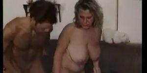 Rottenmeier porn fräulein Deutschporno Video