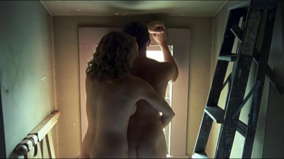 Sex kate winslet A second