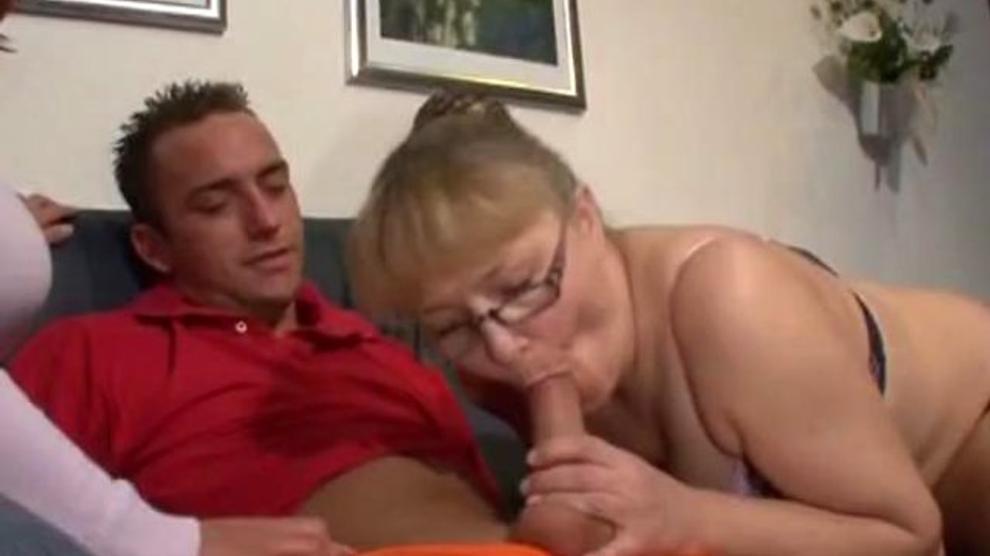 Porno rottenmeier Deutsches Porno