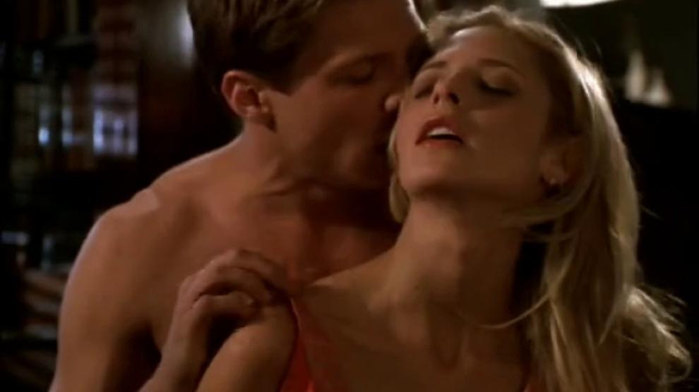 Sarah Michelle Gellar Sex Tape