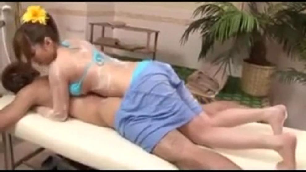 Japanese Erotic Massage